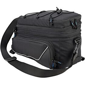 BBB TrunckPack BSB-133 - Sac porte-bagages - pour porte-bagages noir
